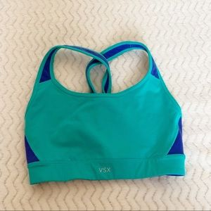 Victoria's Secret Sport Racerback Sports Bra